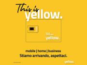 yellow mobile fake