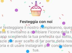 instagram 10 anni