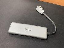 aukey hub macbook1