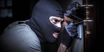 ladri pacchi vuoti