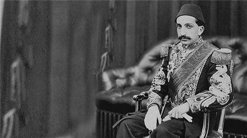 Ermeni Terörünün Hedefinde Sultan II. Abdülhamit