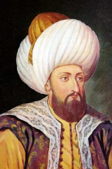 6. II. Murad (1421 – 1451) ile ilgili görsel sonucu