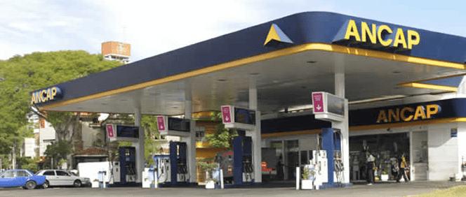 Como cambiar Oros por vale de nafta gratis en Ancap