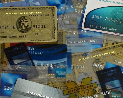 Solicitar Tarjeta American Express