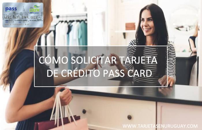 Cómo Solicitar la Tarjeta Pass Card y Qué Promociones Tiene?