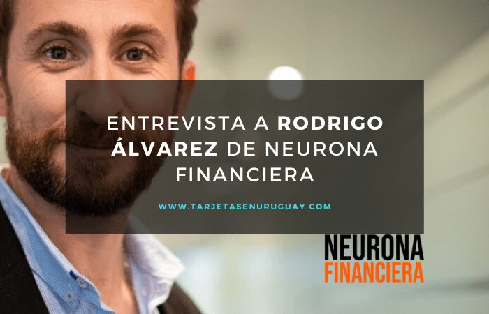 rodrigo alvarez neurona financiera
