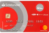 Reseña tarjeta de crédito HiperMás de Banco Santander
