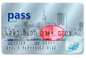 Reseña y solicitud de tarjeta Pass Card