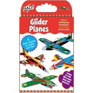 gliser plane
