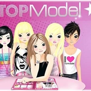 Top Model, New Stock!!
