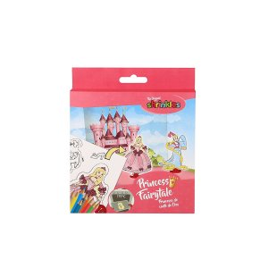 Shrinkles Princess Fairytale Mini Pack