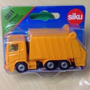 Siku Refuse Truck 0811