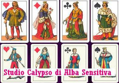 Studio Calypso di Alba sensitiva