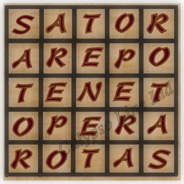 quadrato-di-sator