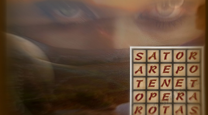 Il quadrato Magico : Il Quadrato di Sator