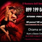 Tarocchi Magici : Il Numero dell'Amore 899 199 065