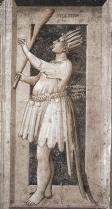 Giotto-_The_Seven_Vices_-_Foolishness
