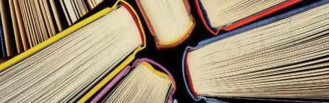 Dimmi che Segno sei, e Ti diro' che Libro leggere.