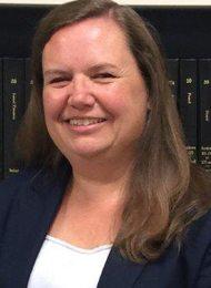Christine R. Shiebler, Counsel