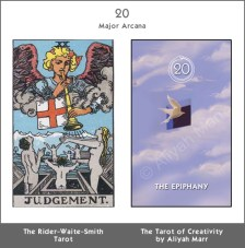 20 Judgement/The Epiphany