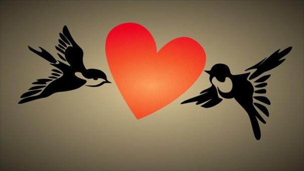Tirage oracle de l'amour avec un médium pur