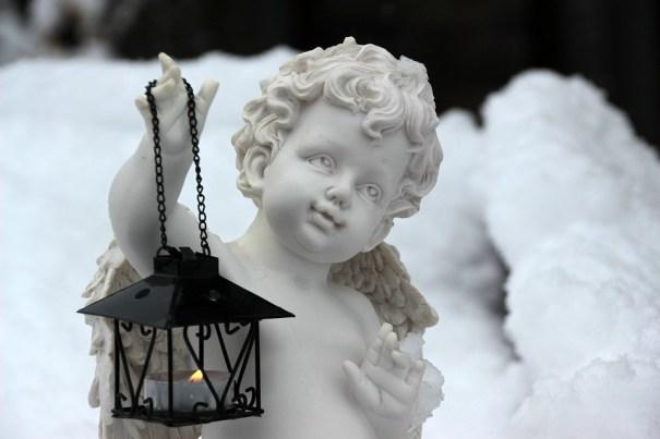 Tarot des anges de lumière pour vie affective