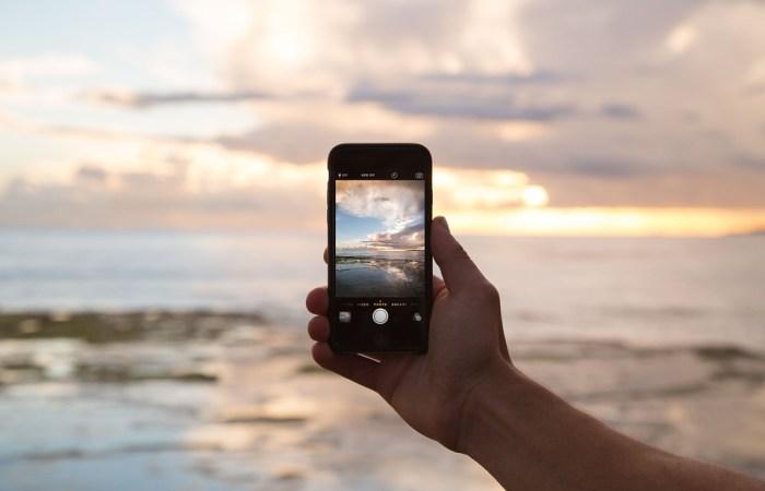 Tirage tarot du jour gratuit sur téléphone mobile