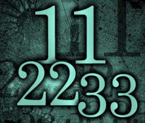 What does your numerology number mean?