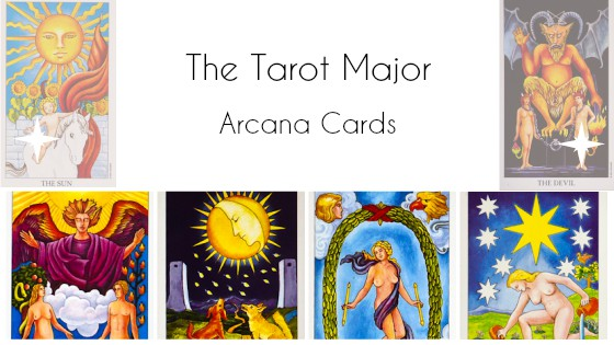 The Tarot Major Arcana
