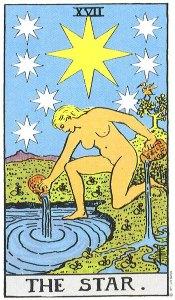 Love Tarot Reading With The 22 Major Arcana