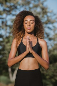 5 Ways you can quickly spiritually Relieve stress