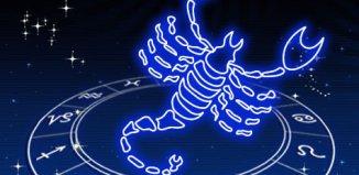 Escorpio futuro