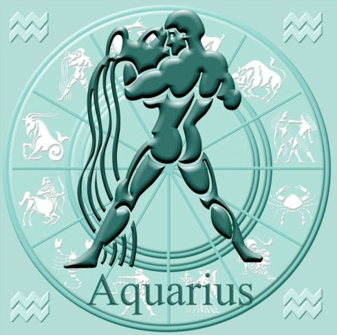 acuario amor tarot