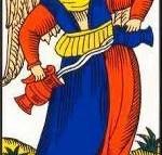 Cartas del tarot: significado de La Templanza