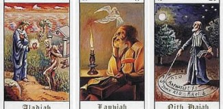 Tarot-Tiradas de cartas
