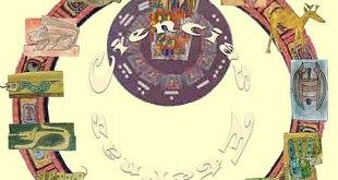 Horóscopo Maya, un calendario milenario