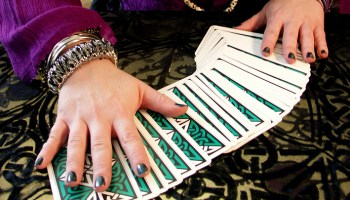 Repeating Cards In A Tarot Reading | Tarot-ically Speaking