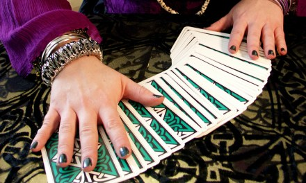 Do tarot card readings really work how to increase the accuracy of your tarot card reading fandeluxe Gallery