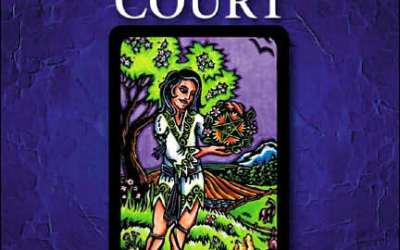 Understanding the Tarot Court by Mary K. Greer & Tom Little