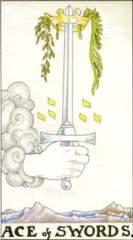 Yods In The Tarot Cards | Tarot-ically Speaking ~ Madhavi Ghare