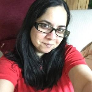 Madhavi Ghare Profile Pic