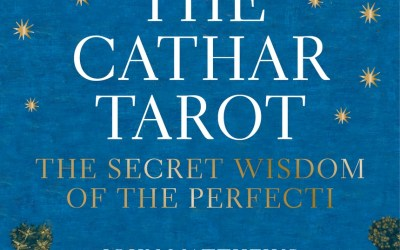 The Cathar Tarot Card Deck Review