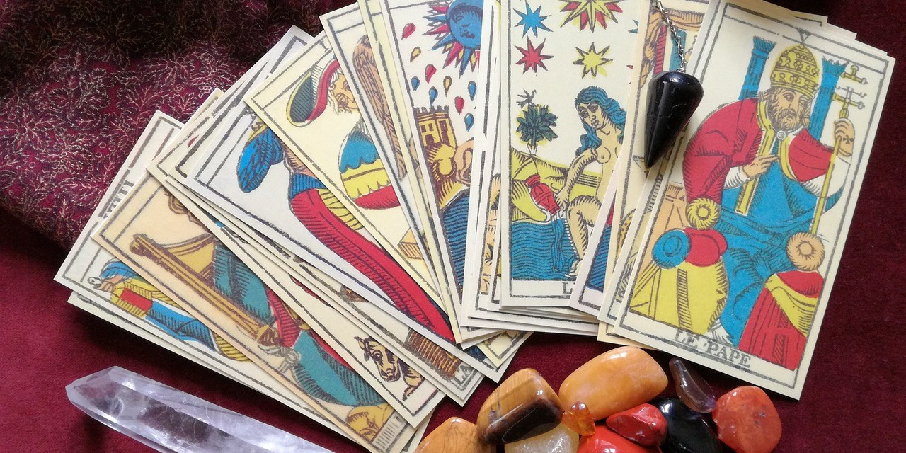 How to Interpret Positive Cards in a Negative Position and