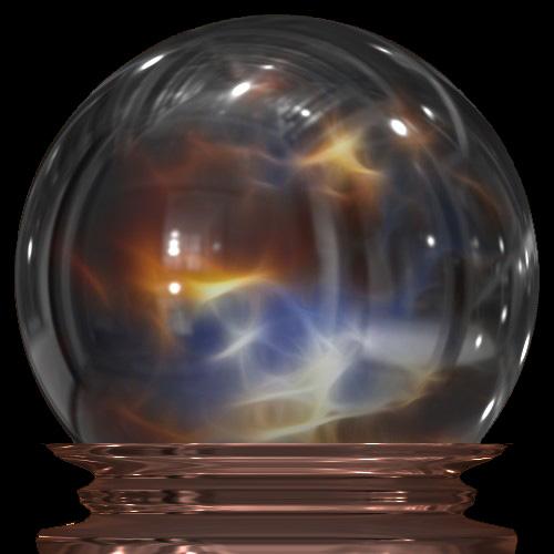 magicka koule