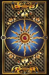 tri karty