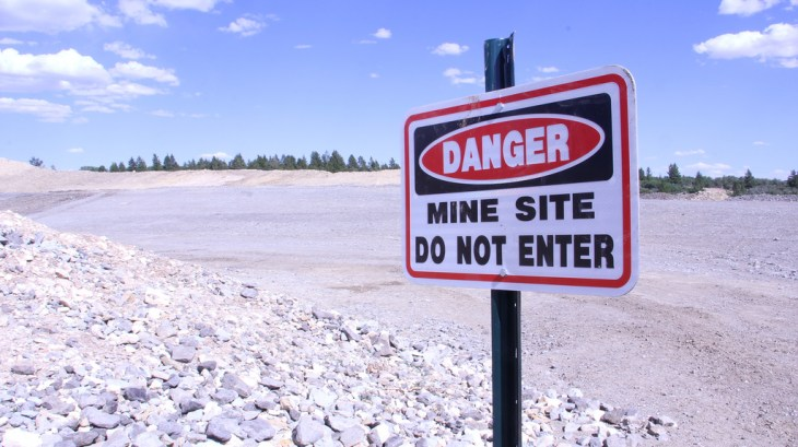 「danger mine」的圖片搜尋結果