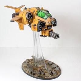 Stormtalon Gunship side 21024