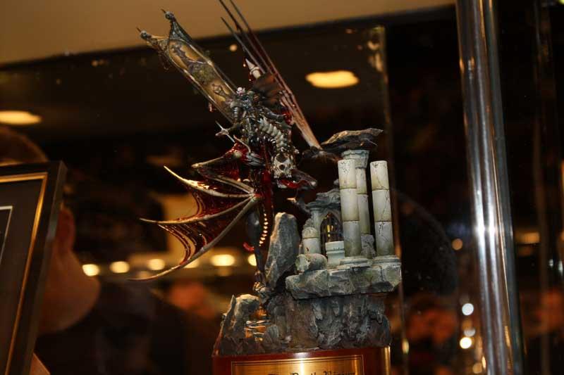 Golden Demon UK 2012 Winners and Roundup