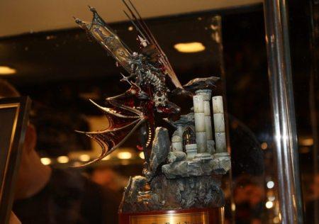 GDUK 2012 Slayer Sword Winner