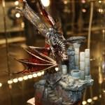 GDUK 2012 Diorama Gold